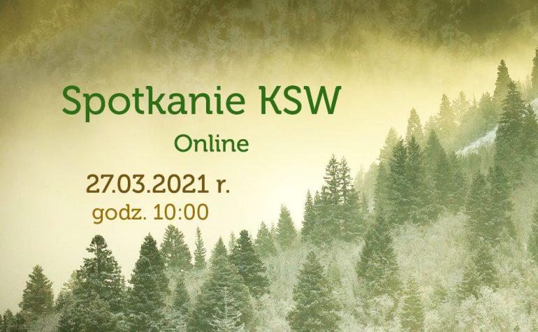Spotkanie KSW